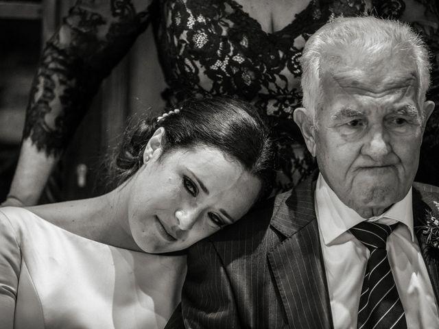 La boda de Eloy y Paola en Santomera, Murcia 76