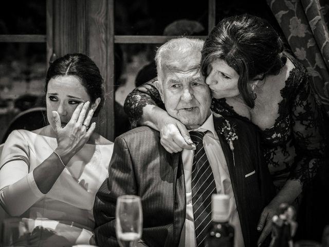 La boda de Eloy y Paola en Santomera, Murcia 77