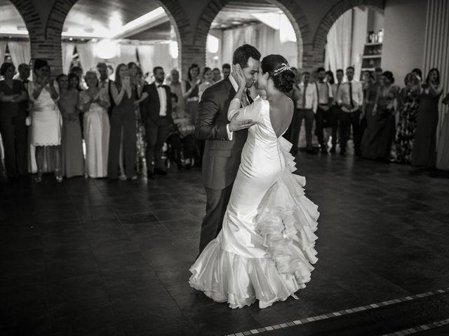 La boda de Eloy y Paola en Santomera, Murcia 78
