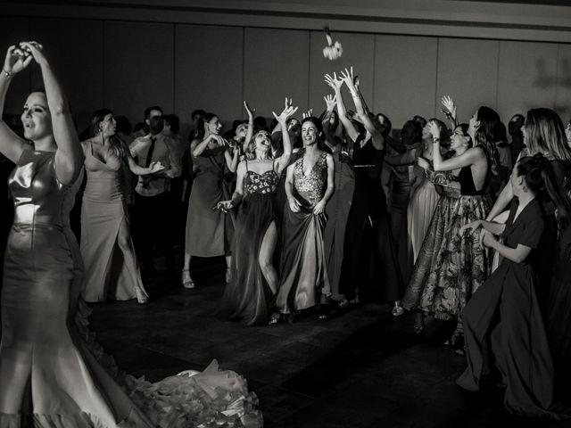 La boda de Eloy y Paola en Santomera, Murcia 80