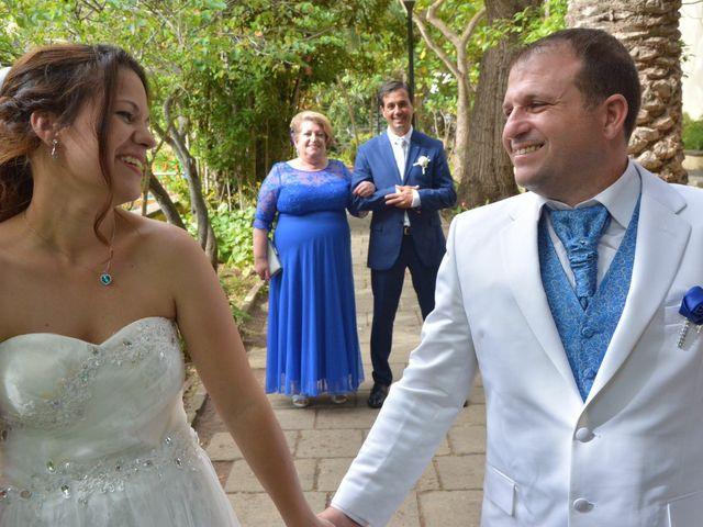 La boda de Marco y Yanira en Arucas, Las Palmas 5