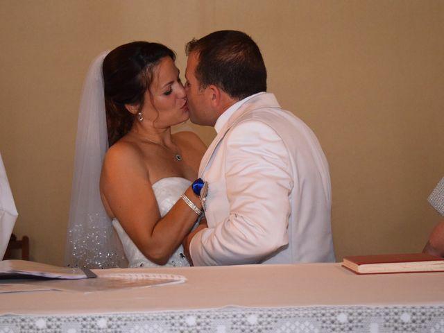 La boda de Marco y Yanira en Arucas, Las Palmas 8
