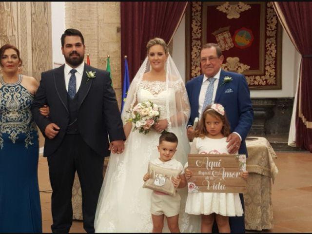 La boda de Mari Paz  y Pedro