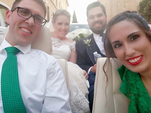 La boda de Pedro  y Mari Paz  en Córdoba, Córdoba 5