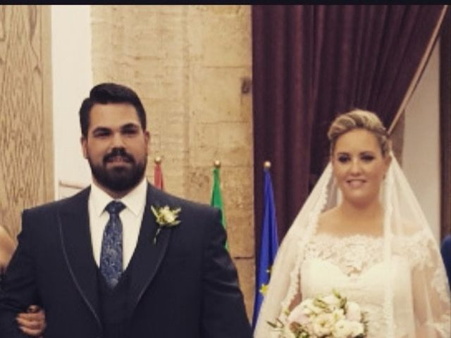 La boda de Pedro  y Mari Paz  en Córdoba, Córdoba 6
