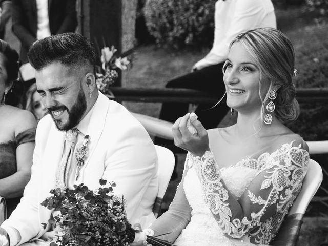 La boda de Cristian Casero y Josselyn Bau en Arganda Del Rey, Madrid 3