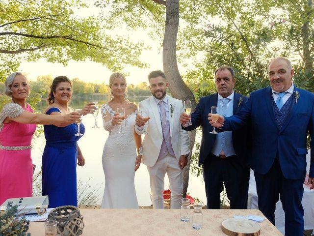 La boda de Cristian Casero y Josselyn Bau en Arganda Del Rey, Madrid 4