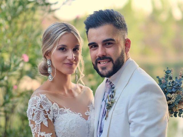 La boda de Cristian Casero y Josselyn Bau en Arganda Del Rey, Madrid 8