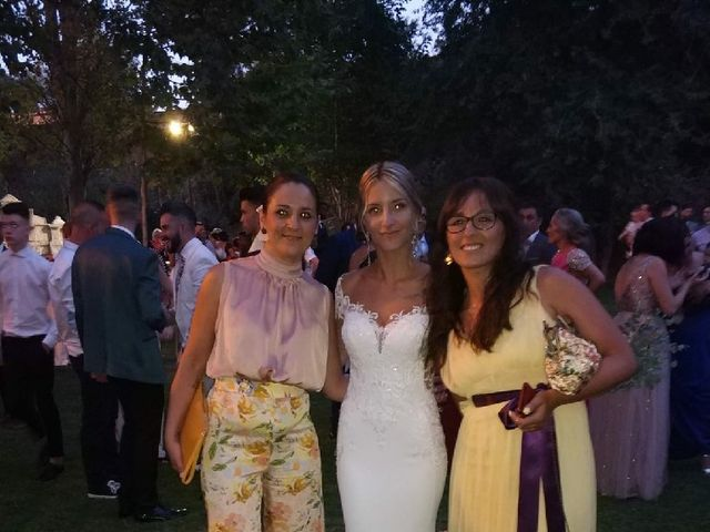 La boda de Cristian Casero y Josselyn Bau en Arganda Del Rey, Madrid 9