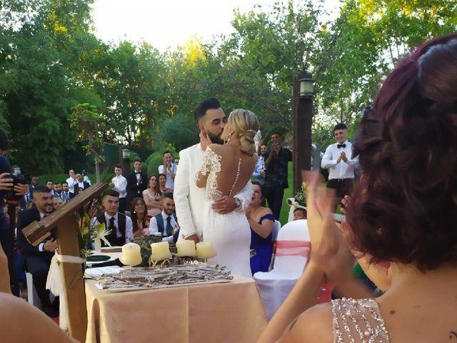 La boda de Cristian Casero y Josselyn Bau en Arganda Del Rey, Madrid 10