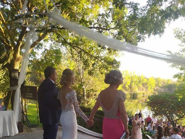 La boda de Cristian Casero y Josselyn Bau en Arganda Del Rey, Madrid 11