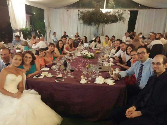 La boda de Alfonso y Soraya en Linares, Jaén 1