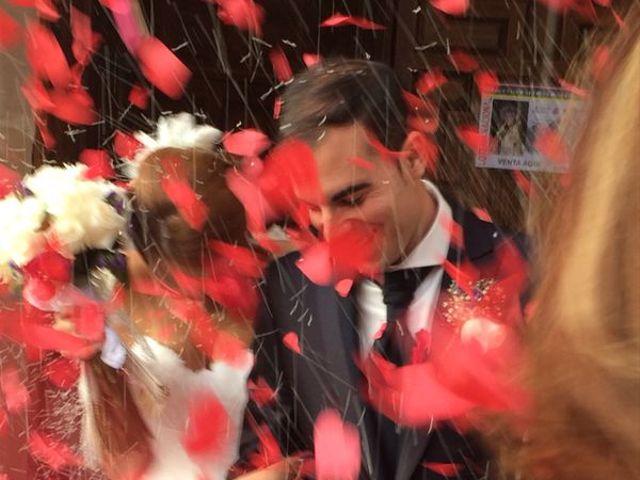 La boda de Alfonso y Soraya en Linares, Jaén 6