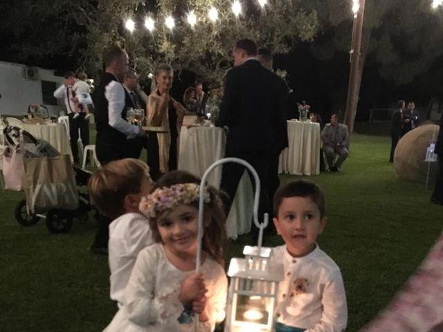 La boda de Adrián  y Betsy en Villamanrique De La Condesa, Sevilla 3