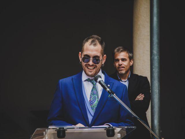 La boda de Carlos y Irene en Carrion De Calatrava, Ciudad Real 63