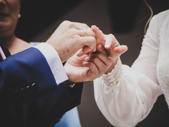 La boda de Carlos y Irene en Carrion De Calatrava, Ciudad Real 73