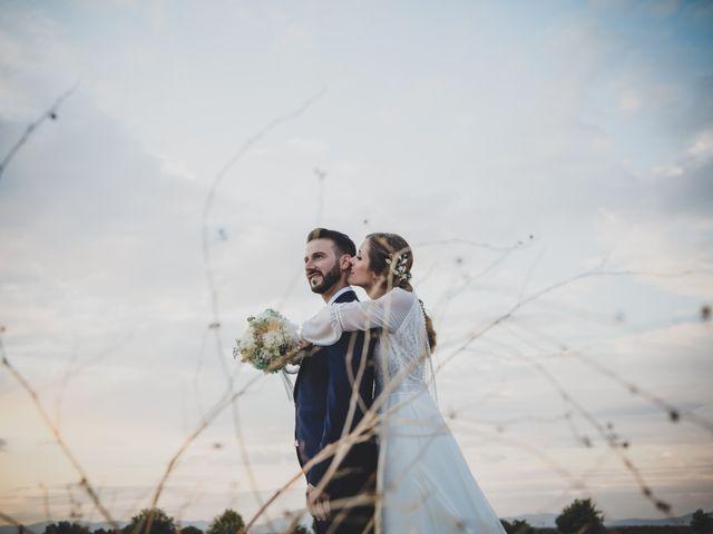 La boda de Irene y Carlos