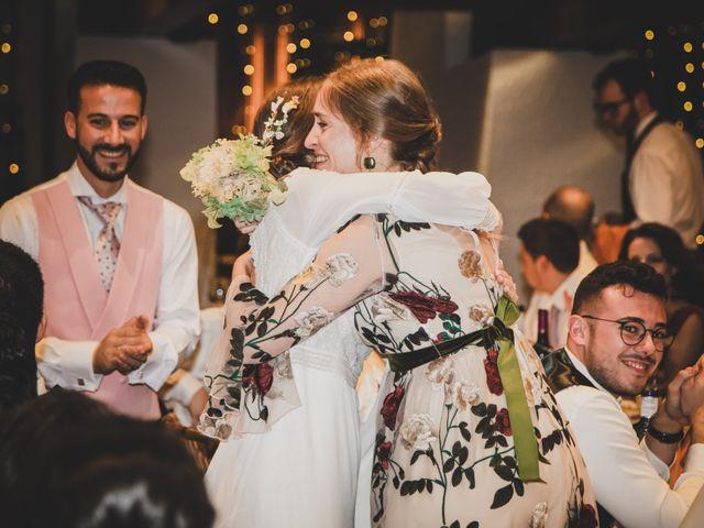 La boda de Carlos y Irene en Carrion De Calatrava, Ciudad Real 105