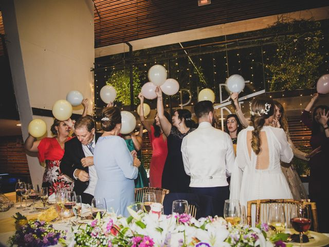 La boda de Carlos y Irene en Carrion De Calatrava, Ciudad Real 111