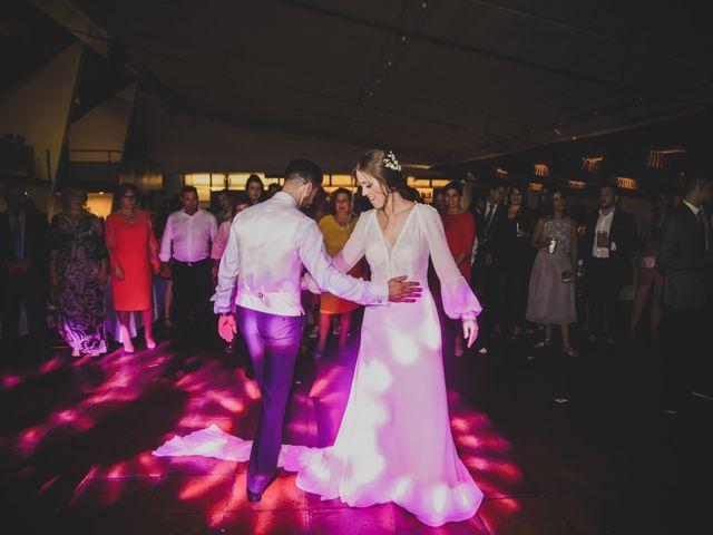 La boda de Carlos y Irene en Carrion De Calatrava, Ciudad Real 112