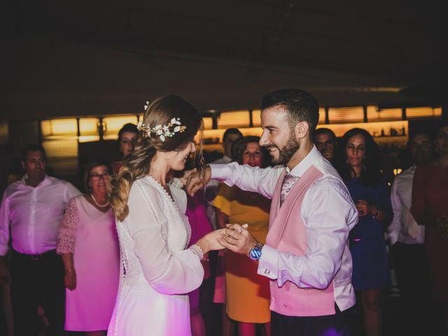 La boda de Carlos y Irene en Carrion De Calatrava, Ciudad Real 113
