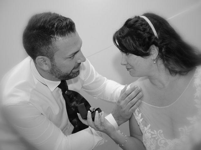 La boda de Lluis y Gina en Llinars Del Valles, Barcelona 5