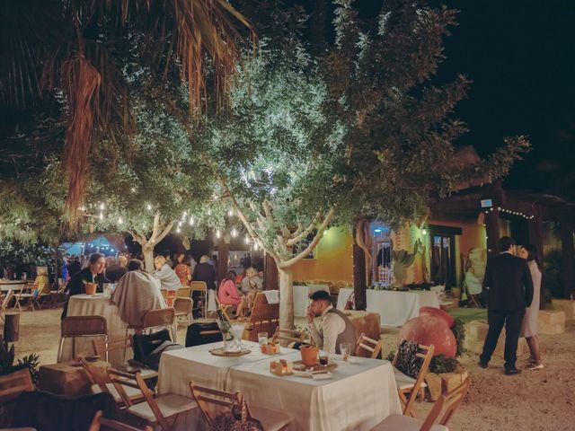 La boda de Miki y Marta en Murcia, Murcia 2