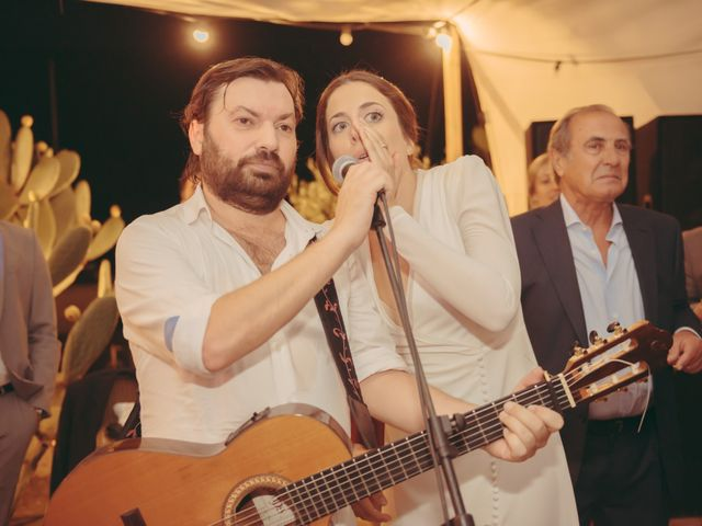 La boda de Miki y Marta en Murcia, Murcia 13