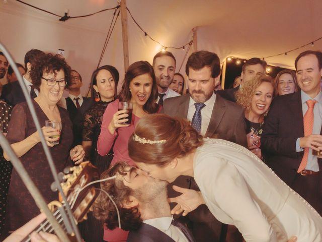 La boda de Miki y Marta en Murcia, Murcia 18