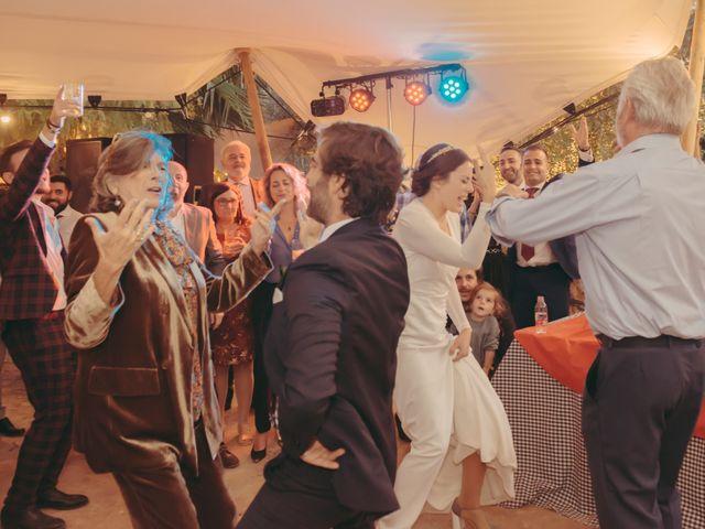 La boda de Miki y Marta en Murcia, Murcia 23