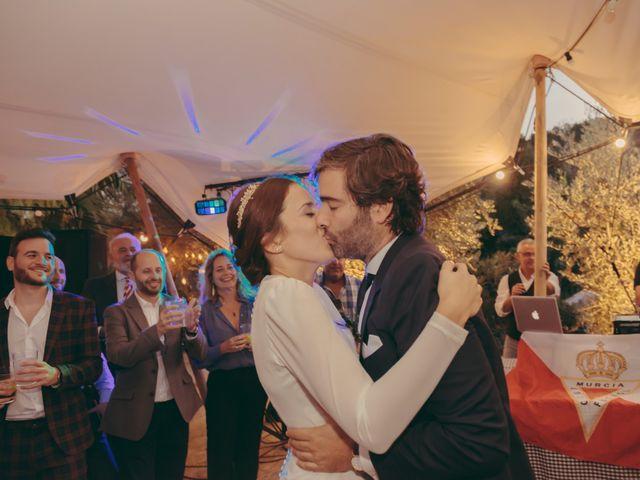 La boda de Miki y Marta en Murcia, Murcia 24