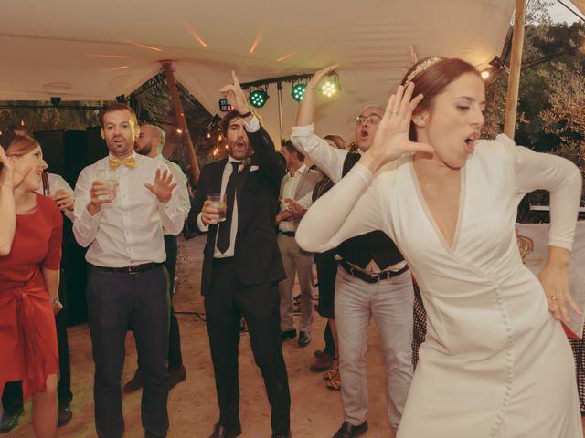 La boda de Miki y Marta en Murcia, Murcia 25