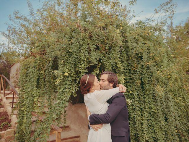 La boda de Miki y Marta en Murcia, Murcia 28