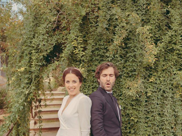 La boda de Miki y Marta en Murcia, Murcia 29