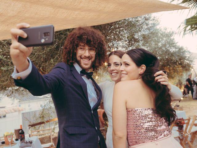 La boda de Miki y Marta en Murcia, Murcia 32