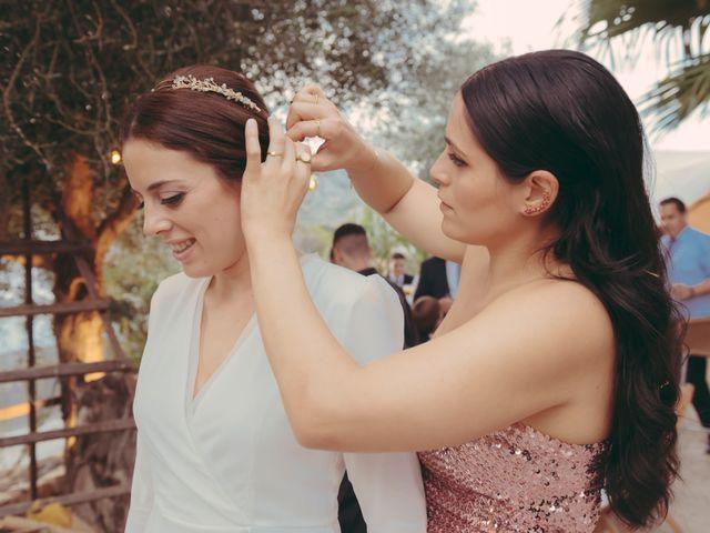 La boda de Miki y Marta en Murcia, Murcia 34