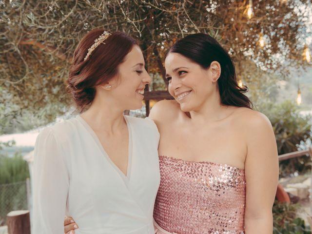 La boda de Miki y Marta en Murcia, Murcia 36