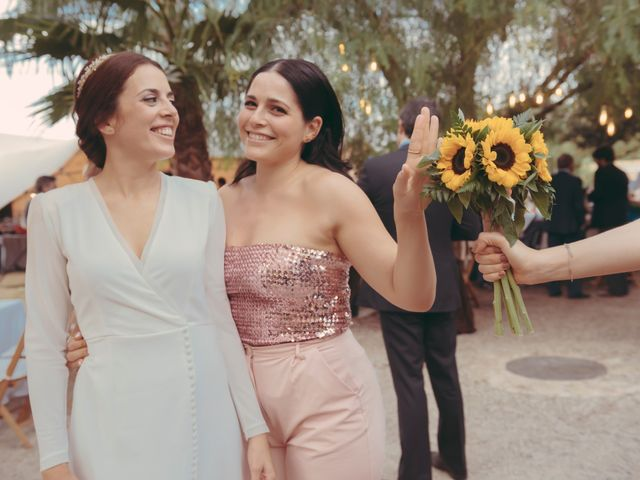 La boda de Miki y Marta en Murcia, Murcia 37