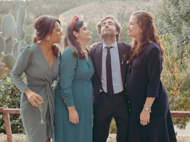 La boda de Miki y Marta en Murcia, Murcia 41