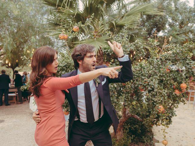 La boda de Miki y Marta en Murcia, Murcia 42