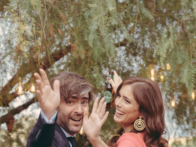 La boda de Miki y Marta en Murcia, Murcia 43