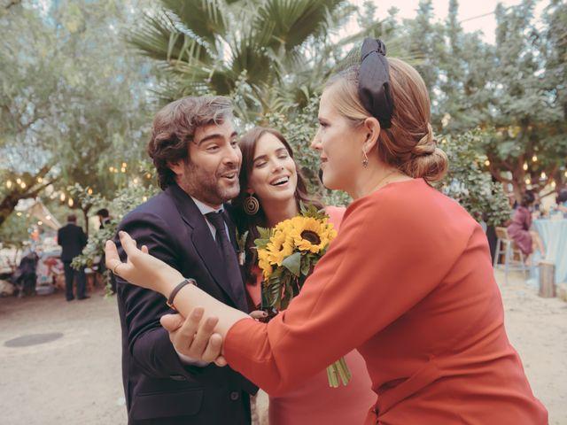 La boda de Miki y Marta en Murcia, Murcia 44