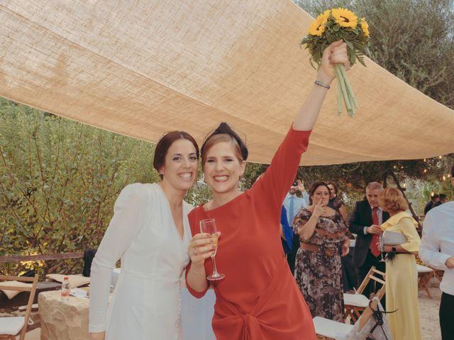 La boda de Miki y Marta en Murcia, Murcia 45