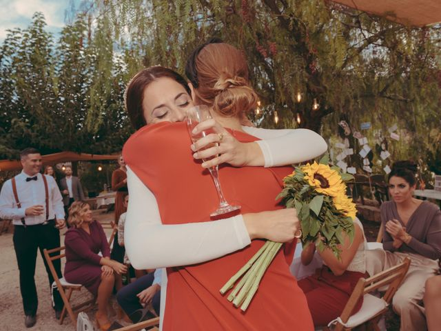 La boda de Miki y Marta en Murcia, Murcia 46