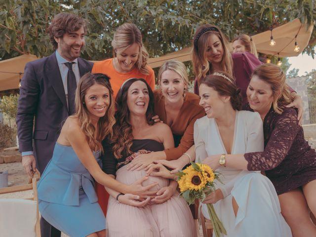 La boda de Miki y Marta en Murcia, Murcia 48