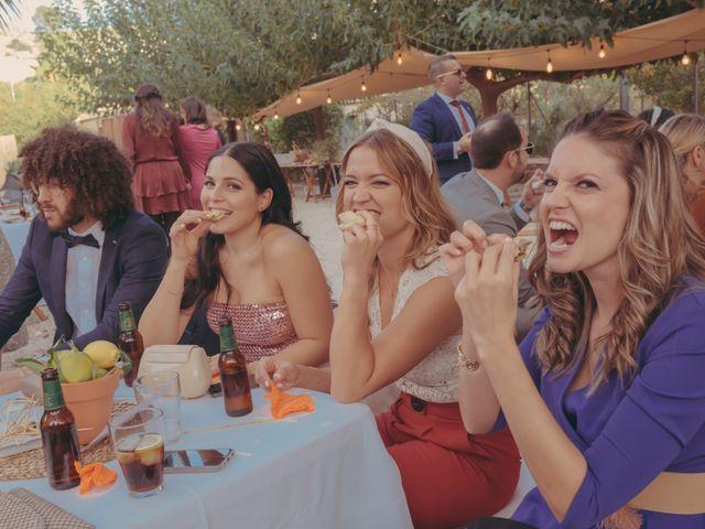 La boda de Miki y Marta en Murcia, Murcia 49