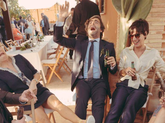 La boda de Miki y Marta en Murcia, Murcia 50