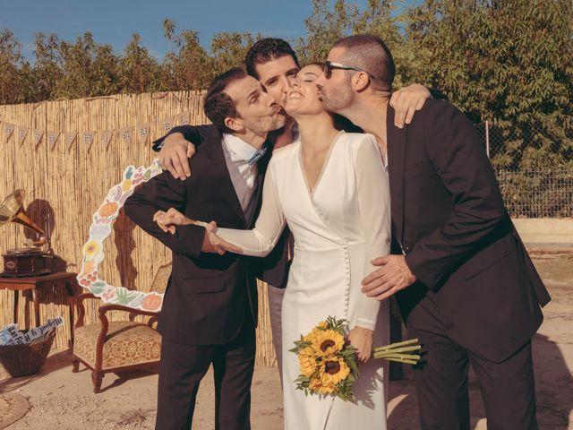 La boda de Miki y Marta en Murcia, Murcia 53