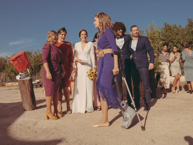 La boda de Miki y Marta en Murcia, Murcia 56