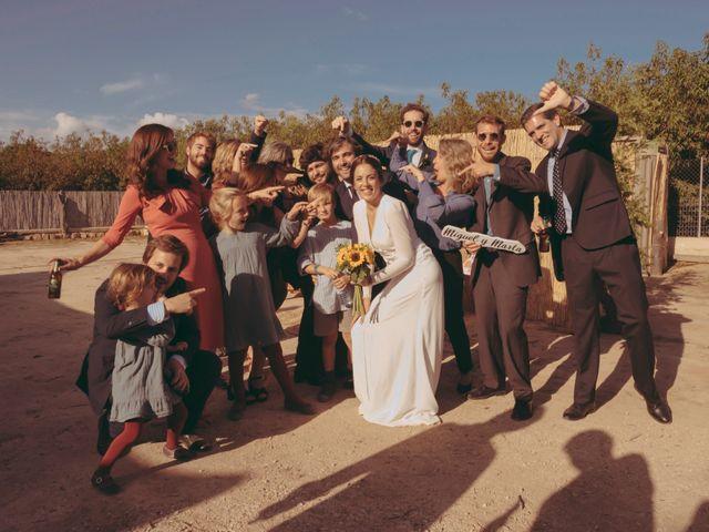 La boda de Miki y Marta en Murcia, Murcia 58